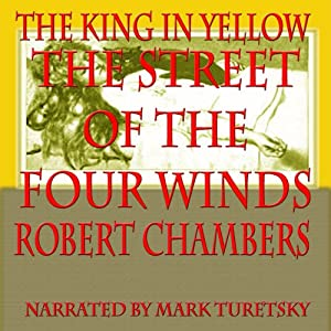 The Street of the Four Winds Audiobook