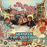 Seattle Pop Festival - July 27th 1969