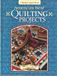America's Best Quilting Projects: Spe...