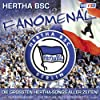 Hertha Bsc-Fanomenal