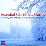 Essential Christmas Carols - The Very Best of King's College, Cambridge