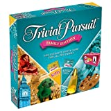 MB Games Trivial Pursuit, Family Edition