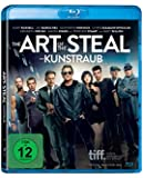The Art of the Steal - Der Kunstraub [Blu-ray]