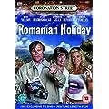 Coronation Street: Romanian Holiday [DVD]