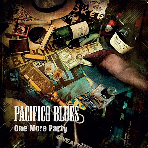 Pacifico Blues-One More Party-2014-404 Download