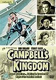 Campbell's Kingdom [DVD] [1957]