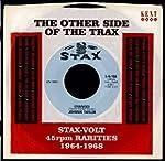 Stax-Volt 45 Rpm Rarities 1964-1968