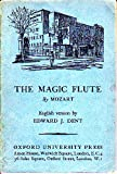 The Magic Flute: Libretto (C.L.Giesecke & E.Schikaneder) Tr.fr.German Dent (0193133105) by Giesecke, C.L.