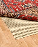 Eco Hold Rug Pad 5' x 8' - 100% Heavier and Thicker than Most...