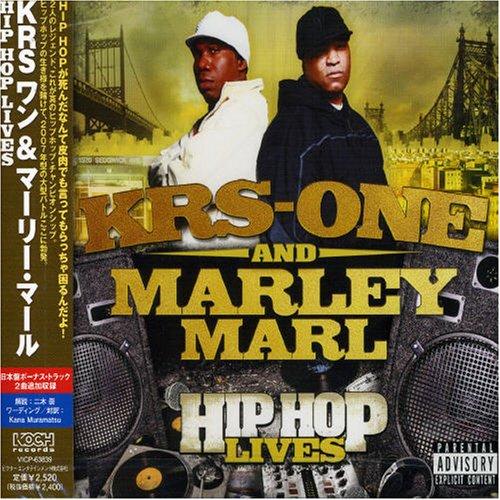 Krs-One - Hip-Hop Lives - Zortam Music