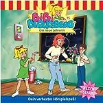 Die neue Lehrerin (Bibi Blocksberg 75) | Ulf Tiehm