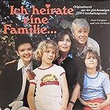 Alain Goraguer - Ich Heirate Eine Familie - Originalmusik aus der gleichnamigen ZDF-Unterhaltungsserie - EMI - 1C 066 1654531