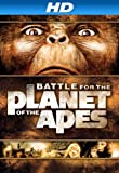 Battle For The Planet Of The Apes [HD]