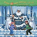 Magic Tree House Collection: Books 25-32 Hörbuch von Mary Pope Osborne Gesprochen von: Mary Pope Osborne