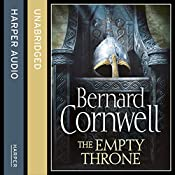 The Empty Throne: The Last Kingdom Series, Book 8 | Bernard Cornwell