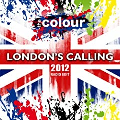 London's Calling 2012 (Radio Edit)