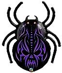 Halloween Link Spider Balloons