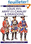 Louis XV's Army (1): Cavalry & Dragoons