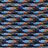 Paracord Planet Nylon 550lb Type III 7 Strand Paracord Made in the U.S.A. -Survival Pax Camo-