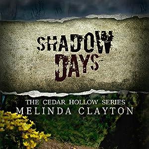 Shadow Days Audiobook