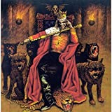 Edward The Great - The Greatest Hits by Iron Maiden (2002-11-13)