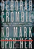 No Mark upon Her (Duncan Kincaid/Gemma James Novels)