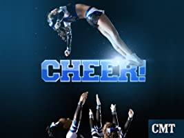 Cheer Season 1 [HD]