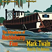 The Adventures Of Huckleberry Finn | [Mark Twain]
