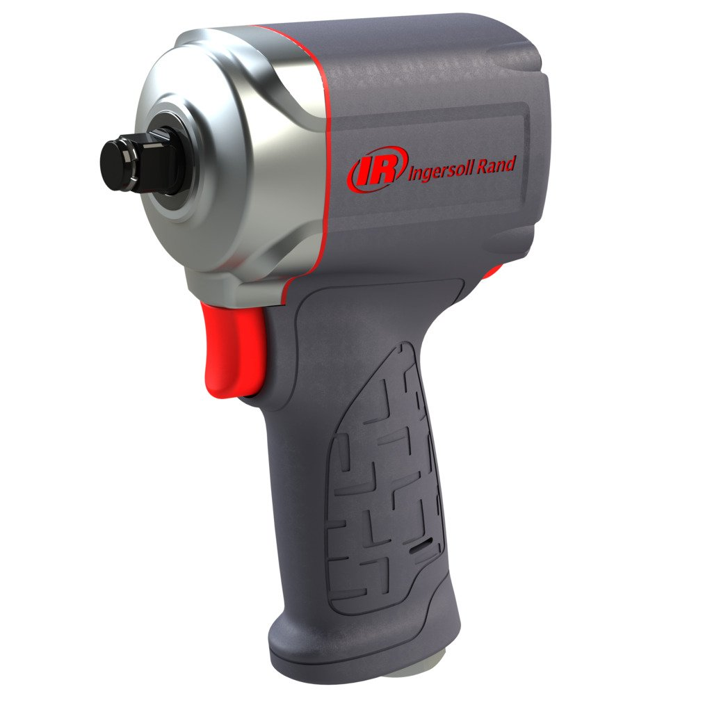 Ingersoll Rand 35MAX Ultra-Compact Impactool, 1/2""