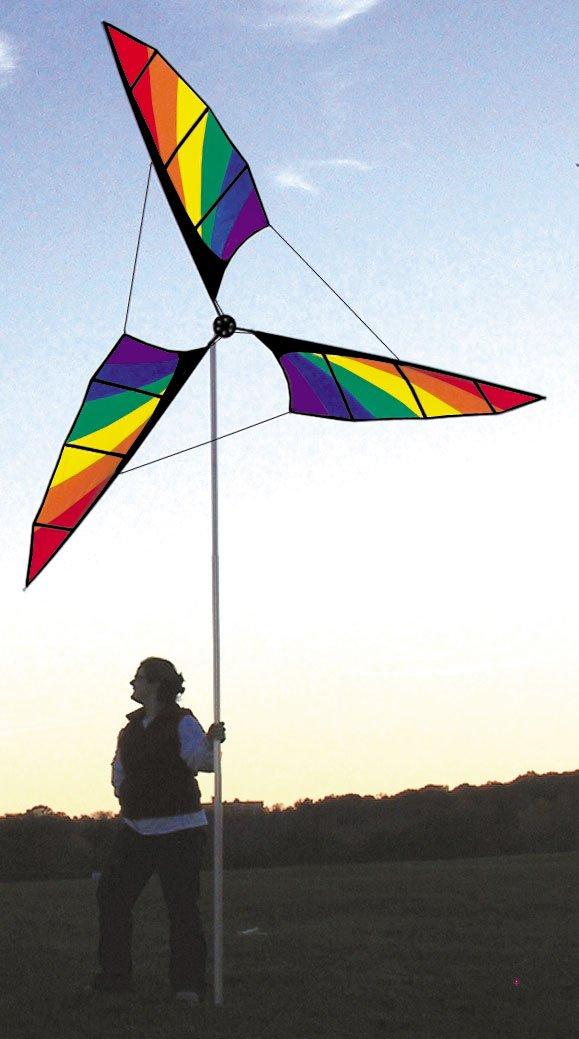 Premier Kites Riesen Windrad XL (9,5 Fuss) günstig online kaufen