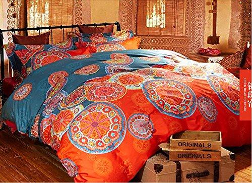 Boho Bedding Sets front-1036215