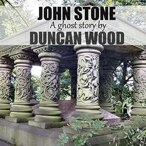 John Stone Audiobook
