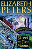 Street of the Five Moons (Vicky Bliss Mysteries 2)