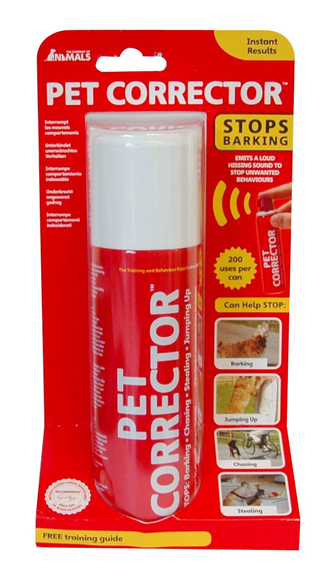 Company of Animals Pet Corrector (Pack of 4)