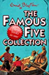 Famous Five Collection (3 books in 1)...