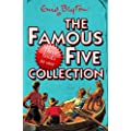 Famous Five Collection (3 books in 1) (Famous Five 3 Books in 1)