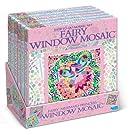 Fairy Tale Window Mosaic Art Kit (Styles May Vary)