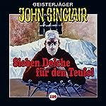 Sieben Dolche für den Teufel - Teil 1 (John Sinclair 109) | Jason Dark