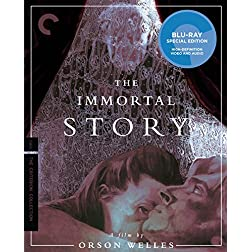 The Immortal Story [Blu-ray]