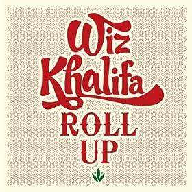 Couvrir l'image de la chanson Roll Up par Wiz Khalifa