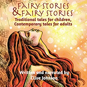 Fairy Stories & Fairy Stories Audiobook