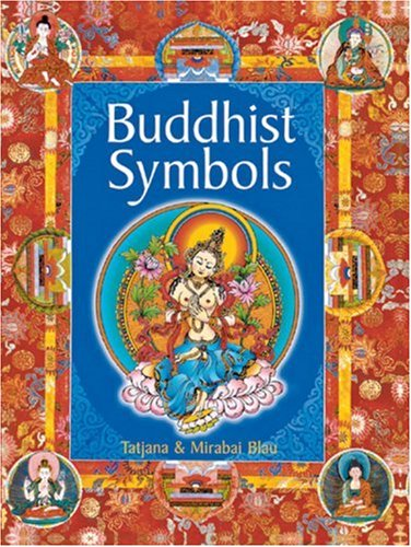 The Meaning Of Buddhist Symbols