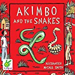 Akimbo and the Snakes | Alexander McCall Smith