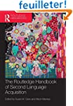 The Routledge Handbook of Second Lang...