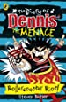 The Diary of Dennis the Menace: Rollercoaster Riot (book 3) (The Beano)