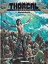 Les Mondes de Thorgal - La jeunesse, tome 4 : Berserkers