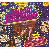 "Disco Explosionvon ""Various"""