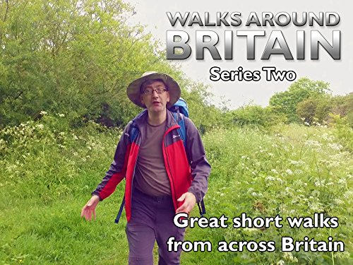 Walks Around Britain - Season 2