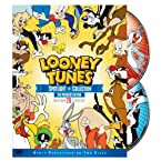The Looney Tunes Spotlight Collection: The Premiere Edition DVD Set