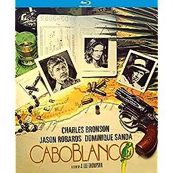 Cabo Blanco (1980) aka CaboBlanco [Blu-ray]